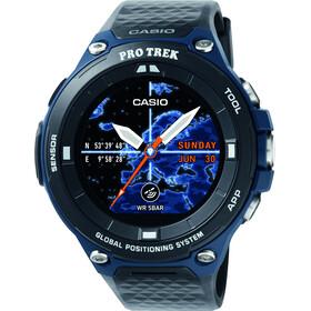 CASIO PRO TREK SMART WSD-F20A-BUAAE - bleu